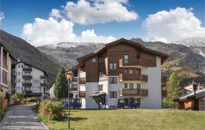 Photo for 2 bedroom accommodation in Saas-Fee
