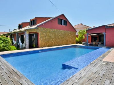Photo for Holiday house Palhais for 8 - 10 persons with 5 bedrooms - Holiday house