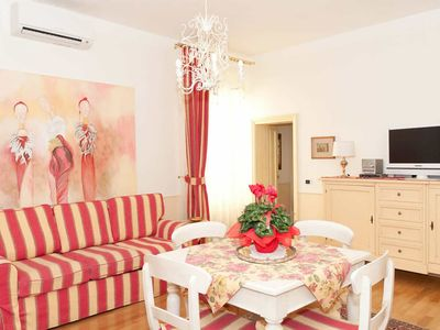 Photo for 1BR Apartment Vacation Rental in Pistoia, Toscana