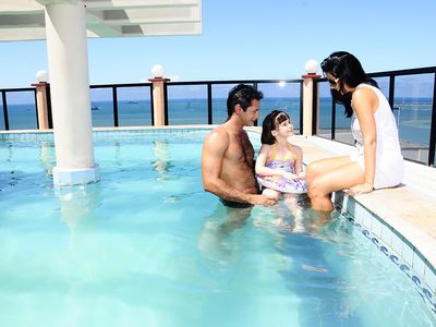 Photo for Apartments at Hotel Residence Brasil Tropical