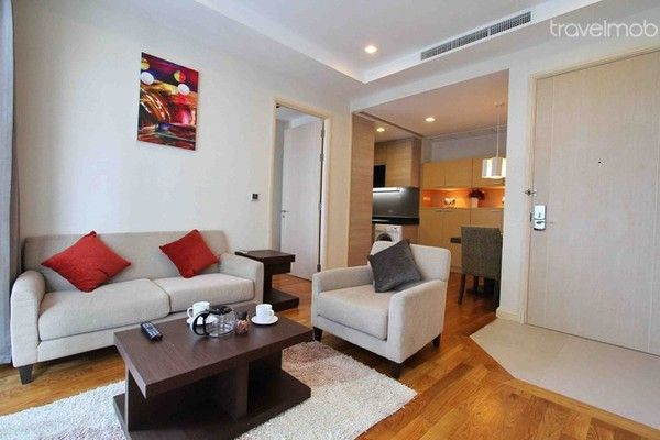 12x12 bedroom furniture layout apartment in central bangkok vrbo 13923