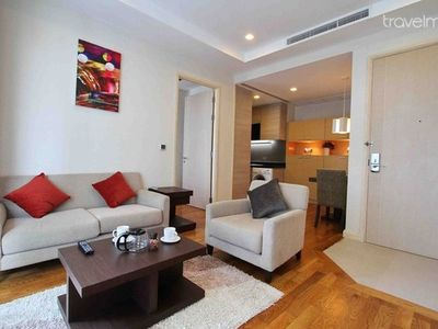 Photo for Apartment in Central Bangkok
