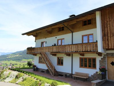Photo for Spacious Holiday Home in Westendorf with Balcony
