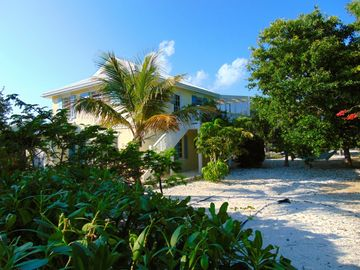 Cooper Jack Bay Settlement, Turks and Caicos Islands