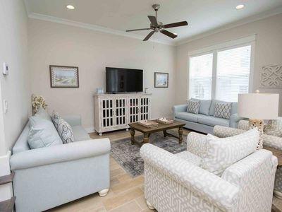 Photo for Prominence North~Fantastic Location on 30A ~ Great Amenities