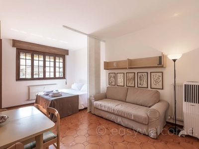Photo for Casartelli Flat with parking