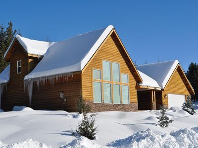 Photo for Family friendly Cabin in Roslyn Ridge!  WiFi | Private Hot Tub | Summer Pool!