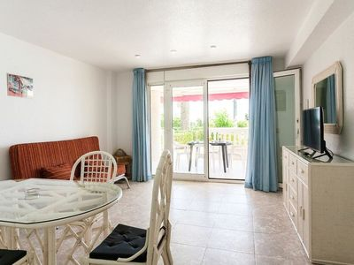 Photo for Apartment CASABLANCA 6/8 in Alcocéber/Alcossebre - 8 persons, 3 bedrooms