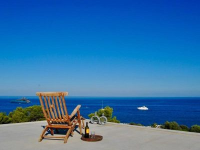 Photo for Holiday house Panarea for 7 - 9 persons with 3 bedrooms - Holiday house