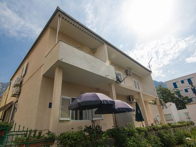 Photo for Apartment Stipe  - Makarska, Riviera Makarska, Croatia