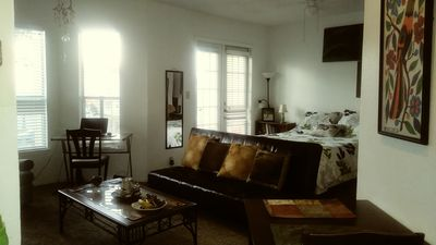 Photo for Cozy and comfortable Condo in North Padre Island walking distance to the Beach