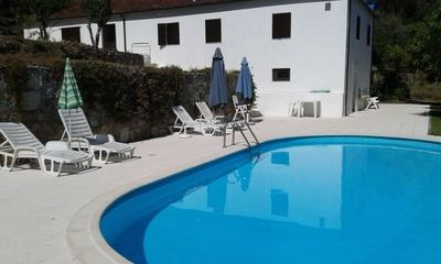 Photo for 4 bedroom accommodation in Aldreu
