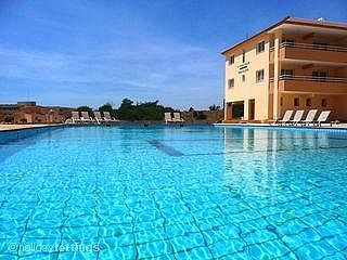 Photo for Spacious Top Floor Apartment With Sea Views & Swimming Pool And Small Children's