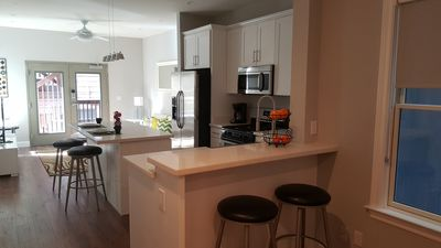 Photo for Modern Victorian//Great Downtown Loc. & High Walk & Transit Score, 2bd-2baths