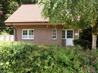 Photo for Comfortable holiday home in beautiful idyll, in the holiday region Hümmling