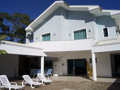 Photo for Sobrado Mariscal with 3 Suites with air conditioning, Swimming pool, Barbecue and wifi