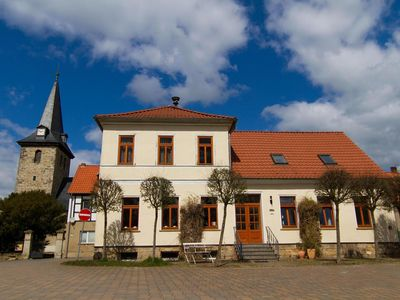 Photo for Holiday house Ballenstedt for 1 - 19 persons with 9 bedrooms - Holiday home