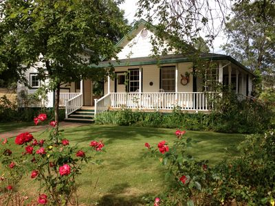 Our Cottage