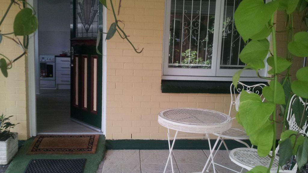 Figs of Herston - 1 Bedroom Apartment