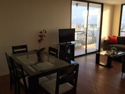 Photo for 2 bedrooms 5 people apartment MIRAFLORES
