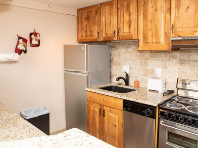 Photo for Warm Condo, Steps to Complimentary Shuttle, Ideal for Couples