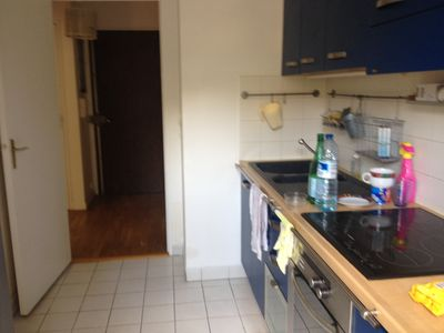 Photo for 50m2 apartment equipped