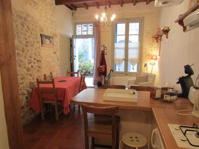 Photo for House Vacation Rental in Arles, Provence-Alpes-Côte-D'Azur