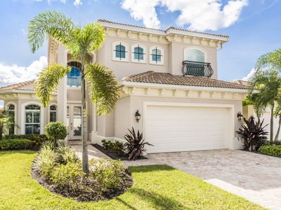 Photo for Your Dream Waterfront Home In Sunny Naples Florida