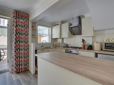 Photo for Vacation home Ivy in Brighton - 4 persons, 2 bedrooms
