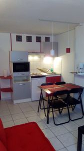 Photo for Apartment N ° 2 · Furnished studio Auch historic center 32000