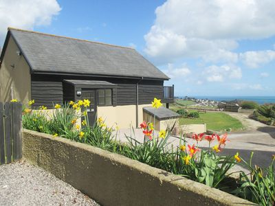 Photo for 2 bedroom accommodation in Holcombe, Teignmouth