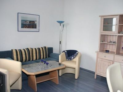 Photo for Apartment no. 4> 3-room apartment - Villa Azur WE18149