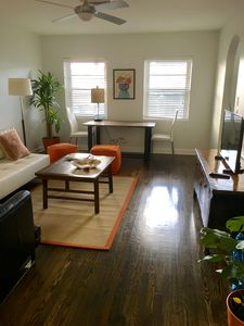 Photo for Newly Renovated Designer Unit- Close to Downtown, Beaches, Airports