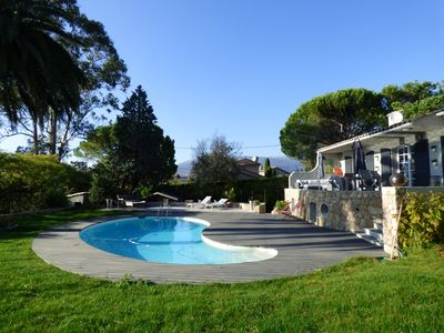 Photo for Villa Gabriella - House for 6 people in Valbonne