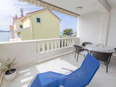Photo for Apartments Dragica (28771-A1) - Vodice