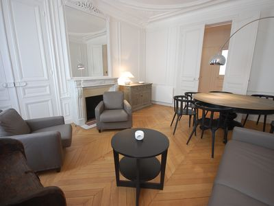Photo for 2 bedroom apartment Latin Quarter Paris