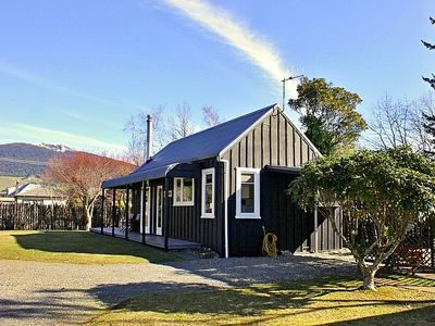 Photo for Bluehaven Cottage - Turangi Holiday Home