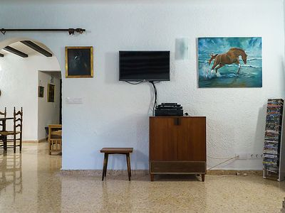 Photo for Vacation home Forest in Jávea/Xàbia - 6 persons, 3 bedrooms