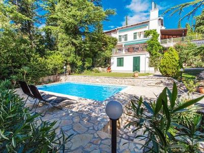 Photo for Holiday house Crikvenica for 6 - 8 persons with 5 bedrooms - Holiday house