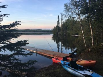 Superior National Forest, MN, USA