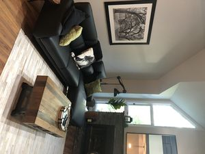 Photo for Mountain Chalet with loft and Balcony in Osborne Village