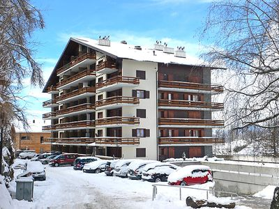 Photo for One bedroom Apartment, sleeps 4 in Prarion with Pool and WiFi