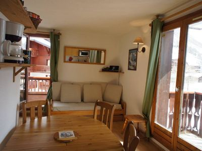 Photo for Apartment/ flat - VAL D''ISERE