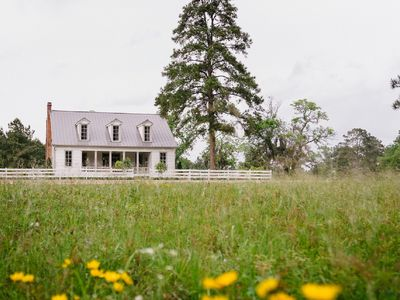 Photo for The Historic Hill House + Farm (Luxurious 7 Room Inn/ B&B with Private Chef!)