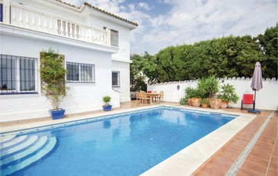 Photo for 5 bedroom accommodation in Benalmádena Costa