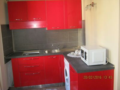Photo for Small apartment in Lucca Center on the first floor