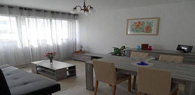 Photo for FURNISHED APARTMENT T2 ANY COMFORT,
