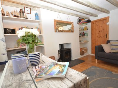 Photo for 2 bedroom Cottage in Appledore - MOONF