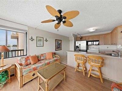 Photo for Lovers Key Beach Club 501, 1 Bedroom, Sleeps 4, Beach Front, Heated Pool