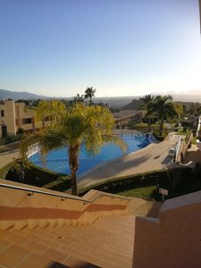 Photo for Altea La Nova, living with great sea views, children and dogs welcome